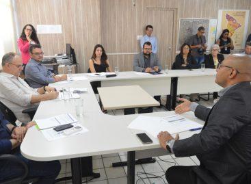 Sinpol/SE dialoga com governador Belivaldo e reunirá categoria na próxima semana