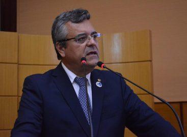 67 anos do BNB: Luciano Pimentel destaca importância da instituição