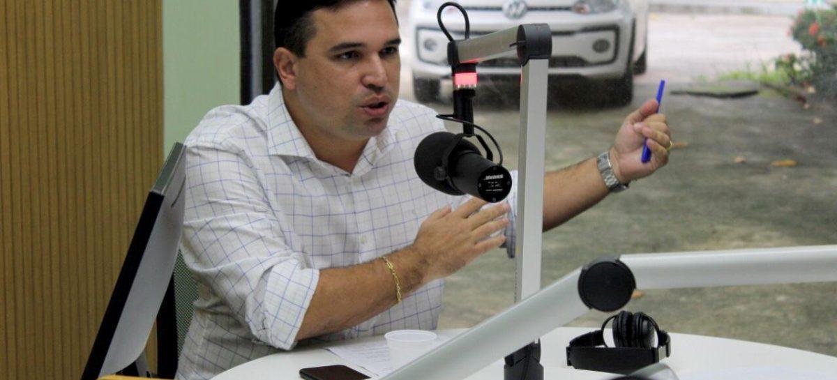 Secretário Geral do Estado destaca trabalho do Governo em municípios afetados pelas chuvas