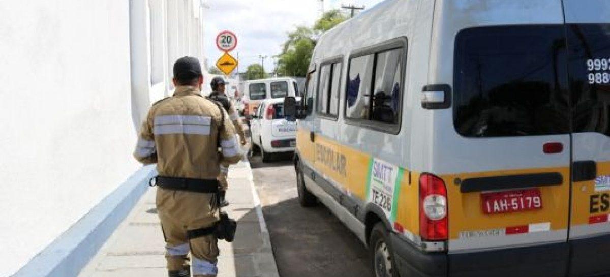 Prefeitura de Aracaju inicia Operação Volta às Aulas nesta segunda, 15