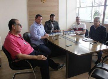 Detran/SE inicia estudos para implantação da Placa Mercosul