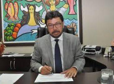 Valmor Barbosa retorna ao governo e agora assume a Sergás