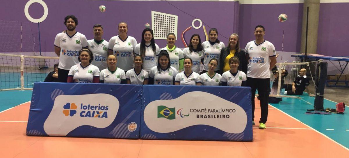 CBVD divulga lista de convocados para os Jogos Parapanamericanos Lima 2019