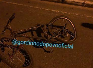 Ciclista morre após ser atropelado e arrastado por mais de 20 metros na avenida Maranhão