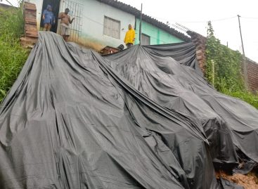 Prefeitura reforça atuação para minimizar possíveis danos provocados pelas chuvas