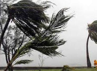 Prefeitura de Aracaju alerta para ventos fortes nas próximas 48 horas