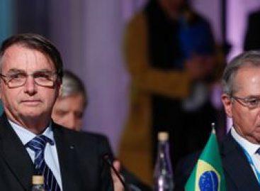 Guedes elogia ideia para reincluir estados na reforma da Previdência