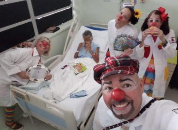 Projeto estimula hábito de leitura no Hospital Universitário de Sergipe