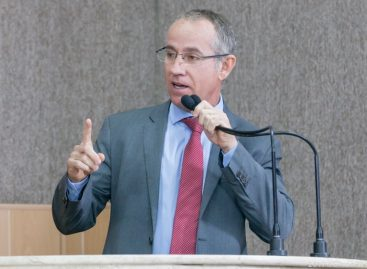 Nitinho fala sobre expectativa do retorno dos trabalhos legislativos