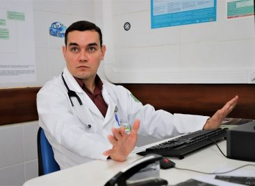 Pediatra do Hospital Universitário de Lagarto alerta para risco de asfixia em crianças