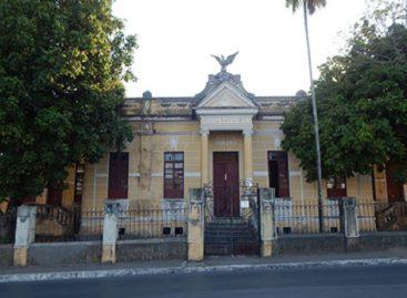 Setur e Cehop assinam termo de cooperação técnica para reforma da Casa Sílvio Romero