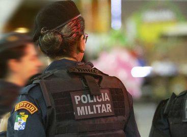Governo garante a permanência na Policia Militar de cerca de 300 soldados do concurso de 2014