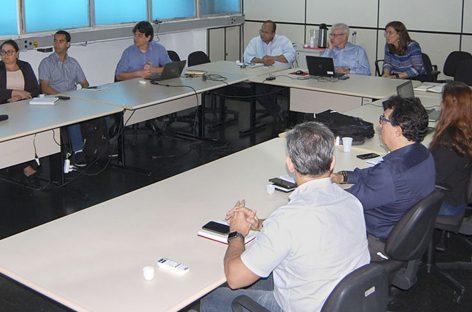 Governo do Estado inicia elaboração de Carta-Consulta para investimentos no Fisco estadual