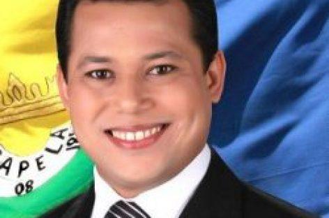 Ex-prefeito Sukita requereu junto à justiça, direito de conceder entrevista, diz blog