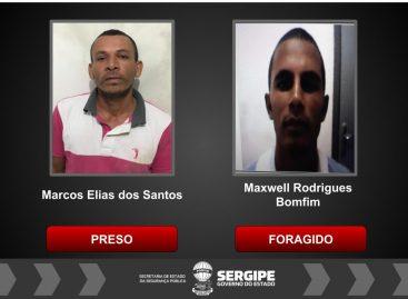 Polícia Civil elucida homicídio ocorrido há mais de um ano na zona rural de Propriá