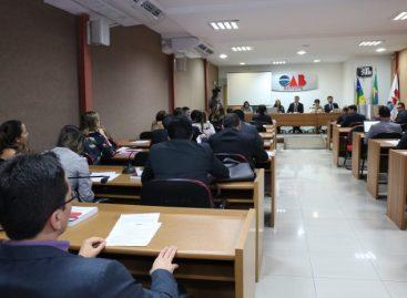 Conselho considera norma regimental da Câmara de Aracaju inconstitucional