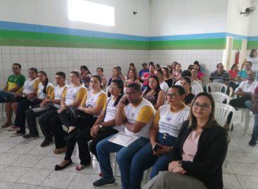 Pacatuba: Audiência Pública apresenta Instrumentos de Gestão em Saúde