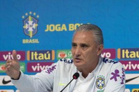 Tite é indicado ao prêmio de melhor técnico do mundo da Fifa