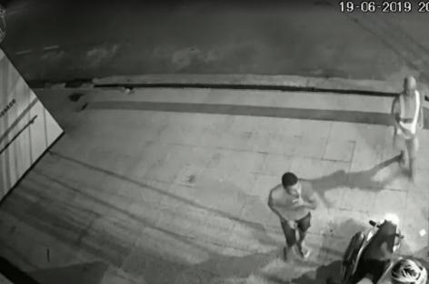 Polícia Civil solicita auxílio para prender ladrões de motocicletas