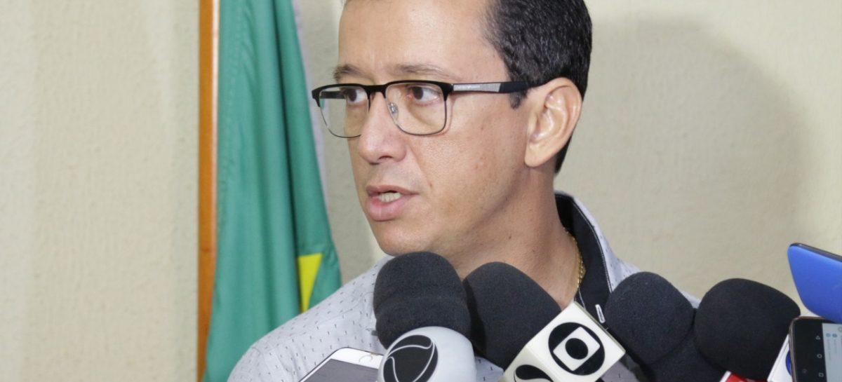 Reorganização do sistema prisional impacta na redução de homicídios em Sergipe