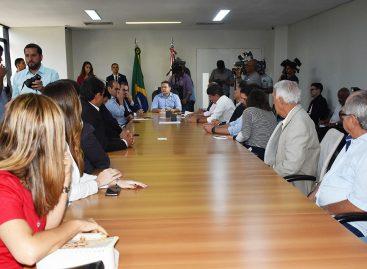 Leite in natura de Alagoas será industrializado em laticínios de Sergipe