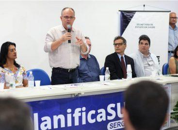 Governo de Sergipe adere ao projeto que visa melhorias na Atenção Básica da Saúde