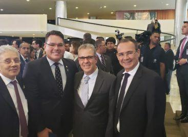 Governo de Sergipe participa do lançamento do programa Novo Mercado do Gás