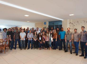 Juventude MDB tem nova diretoria e tem como presidente Luana Oliveira