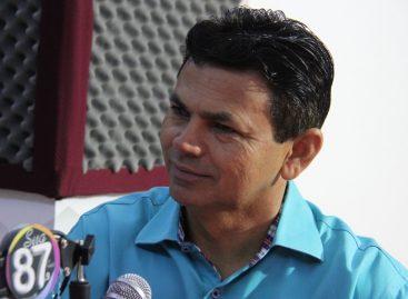 Valmir de Francisquinho anuncia licitação da Casa de Acolhimento ao Animal