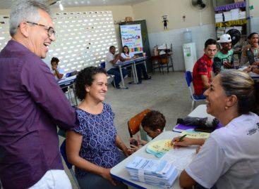 Eduardo Gomes recebe serviços municipais e estaduais a partir desta terça-feira, 30