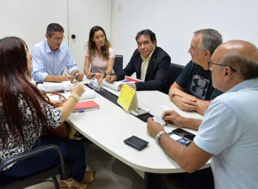 Aracaju sediará Seminário Internacional Paralímpico Escolar
