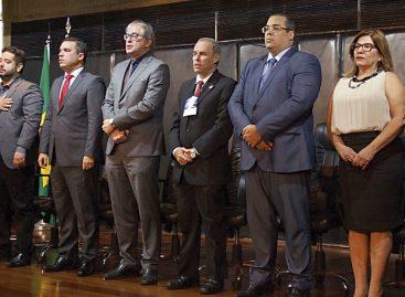 Governo promove Seminário para fortalecimento da transparência nos órgãos do Estado