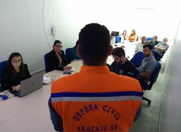 PMAdá início à formação de Núcleo Técnico de Defesa Civil em parceria com CREA