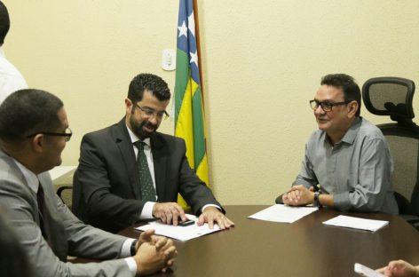 SP e PF assinam Termo de Cooperação para utilizar Sistema de Identificação