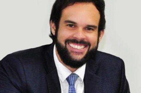 Vereador Tiaguinho Batakha é detido por embriaguez após se envolver em acidente