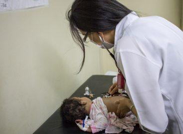 Infectologista dá dicas de como identificar sinais de Dengue em crianças