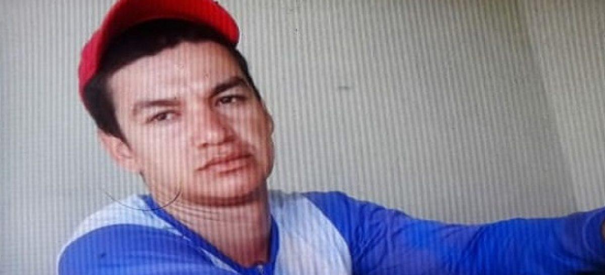 Acusado de assassinar filho de quatro meses é preso em Aquidabã