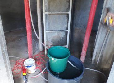 Alunos de colégio municipal são dispensados por falta de água e pais dizem que isso é rotina