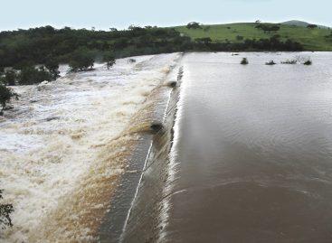 Governo envia especialistas para inspecionar segurança das barragens