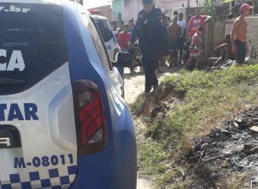 Homens invadem residência e executam jovem com vários tiros no bairro Cidade Nova