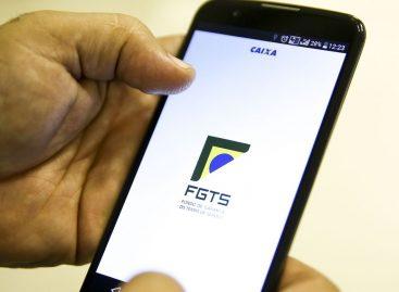 Liberação do FGTS deverá criar 2,9 milhões de empregos em dez anos