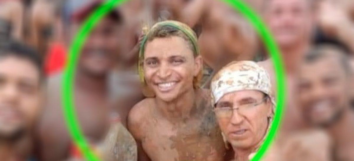 MPE notifica Palhaço Soneca e a Câmara de Aracaju  para explicar sobre o afastamento
