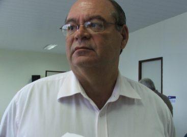 Corpo do empresário Sadi Gitz será velado em Aracaju e em seguida cremado em Alagoinhas (BA)