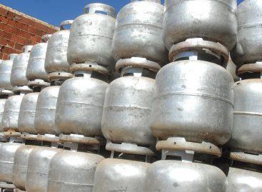 Governo quer liberar venda fracionada de gás de cozinha