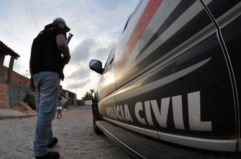 Sai o mandado de prisão contra Vitor Aragão, acusado de matar a esposa