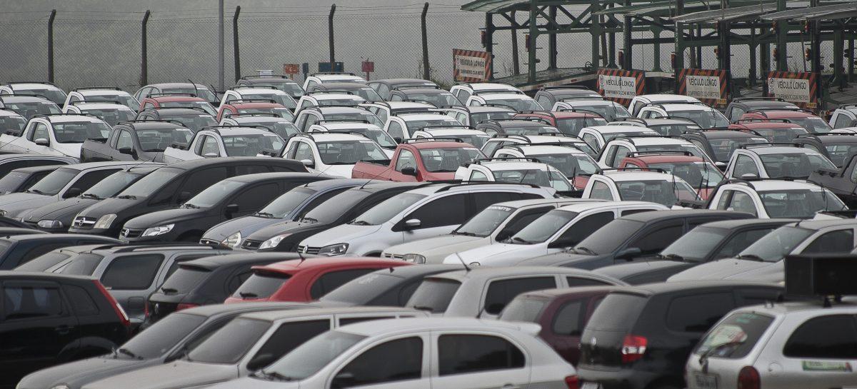 Em junho, venda de veículos novos totalizaram 1.195 unidades