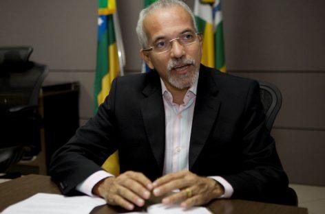 """Júnior Trindade: """"Vamos trabalhar pela reeleição de Edvaldo Nogueira"""""""