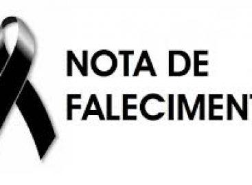 Morre ex-prefeito de Nossa Senhora Aparecida, aos 80 anos