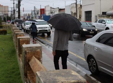 Defesa Civil Estadual mantém alerta sobre volume de chuvas no estado Sergipe
