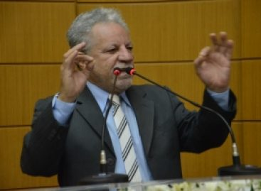 Gualberto critica decisão do TRE que cassou mandato do governador Belivaldo